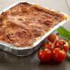 Hjemmelavet lasagne