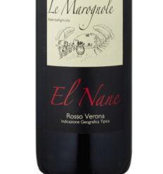 Le Marognole rødvin magnum fra Slagter Lund